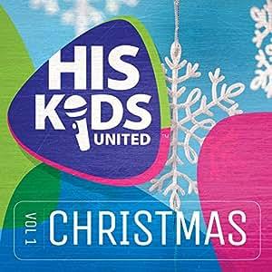 His Kids Christmas Vol. 1