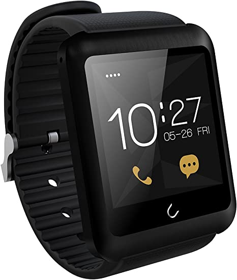 Excelvan U11 - Smartwatch Bluetooth Reloj Inteligente para ...