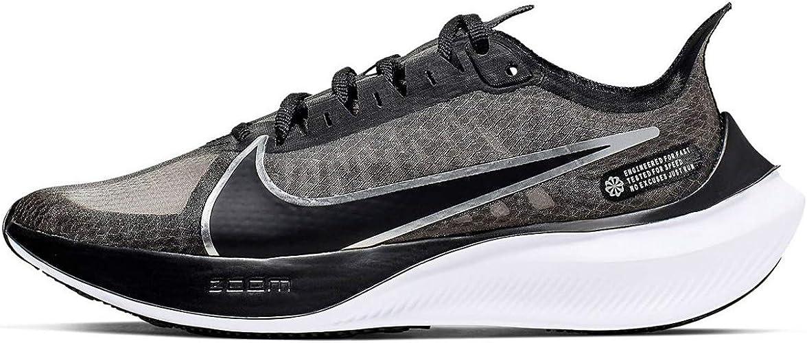 Nike Wmns Zoom Gravity, Zapatillas de Trail Running para Mujer ...
