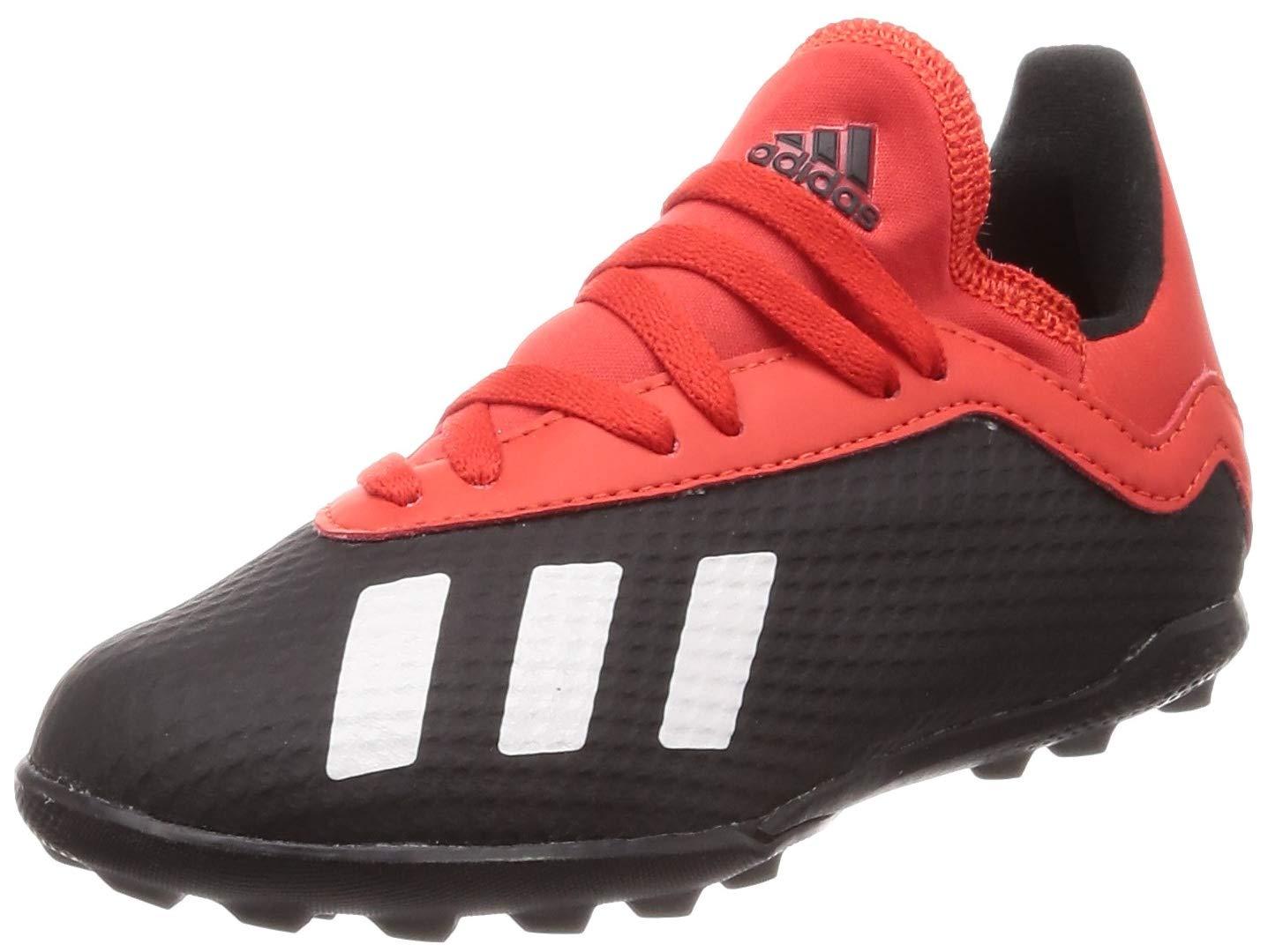 Adidas Kinder Fussballschuhe X 18.3 TF J