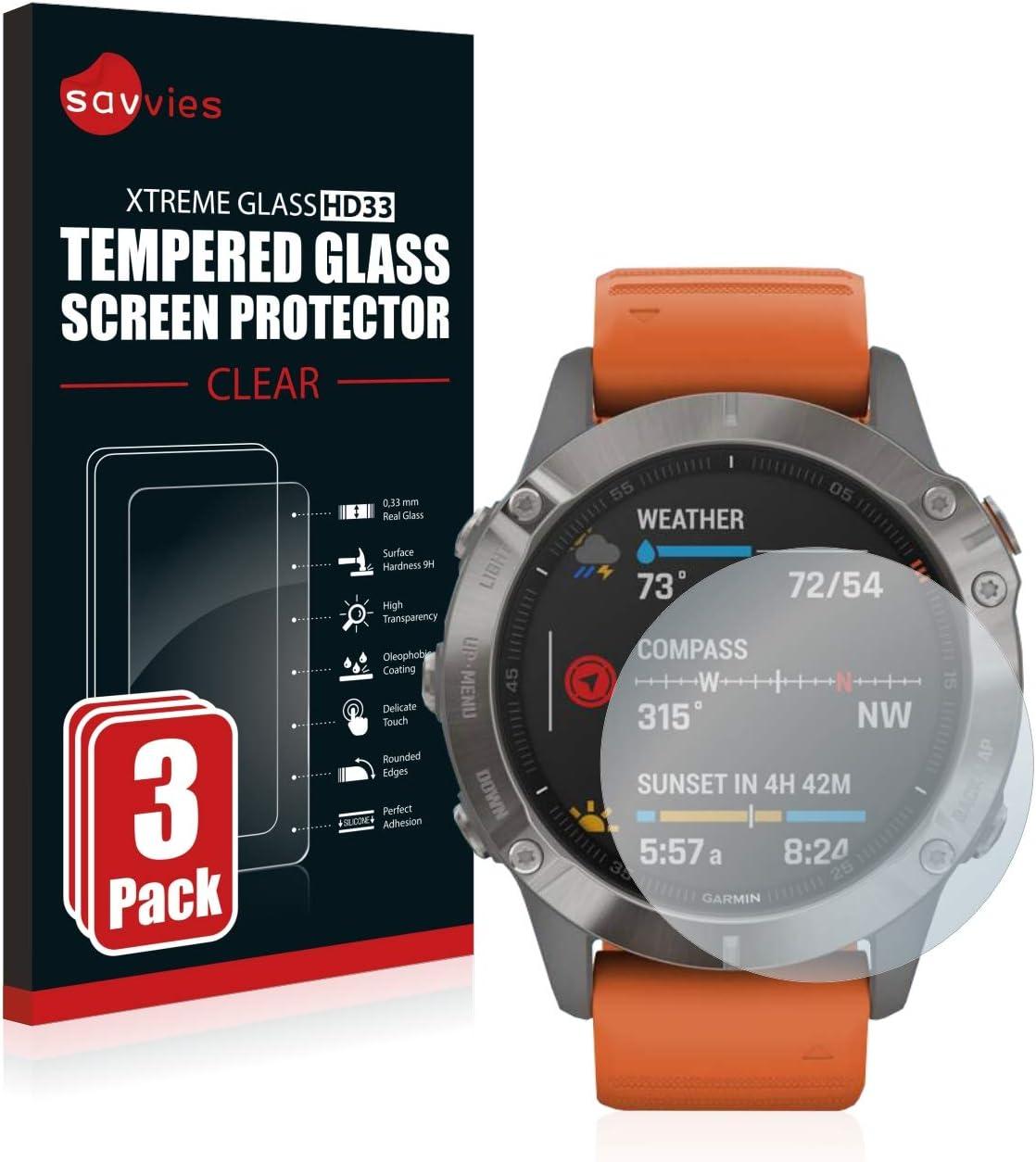 2x Film Protection pour Garmin Varia Transparent Protecteur Radar de vélo