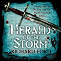 Herald of the Storm: Steelhaven, Book One Audiobook by Richard Ford Narrated by David Thorpe