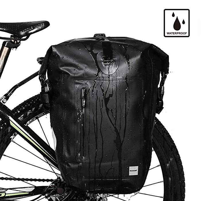 Top 8 Laptop Panniers