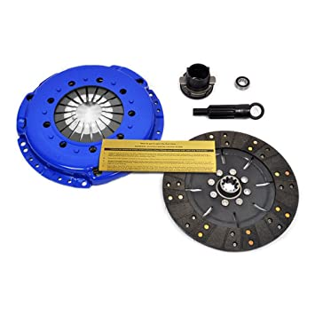EFT orgánicos Etapa 1 HD Kit de embrague para 96 - 99 BMW M3/98 - 02 Z3 M Coupe Roadster: Amazon.es: Coche y moto