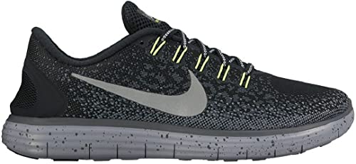 Nike 849660-001, Zapatillas de Trail Running para Hombre, Negro (Black/