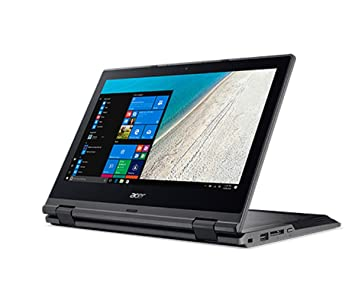 Acer TravelMate B118-RN-P7XQ 11 Zoll Notebook