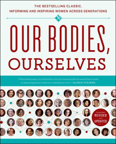Our Bodies, Ourselves cover
