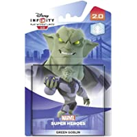 Figurine 'Disney Infinity 2.0' - Marvel Super Heroes : Green Goblin