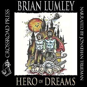 Hero of Dreams Audiobook
