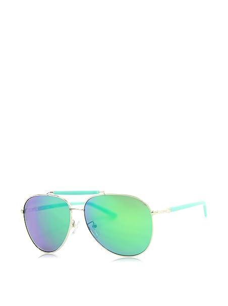 Tous Gafas de Sol 294-579G (58 mm) Plateado: Amazon.es: Ropa ...