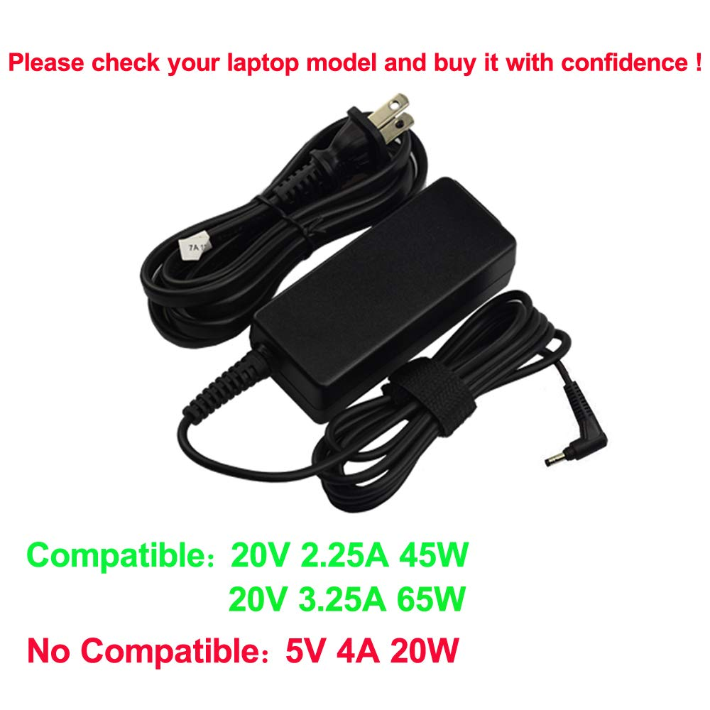 Amazon.com: AC Charger Power Supply Adapter Cable de ...