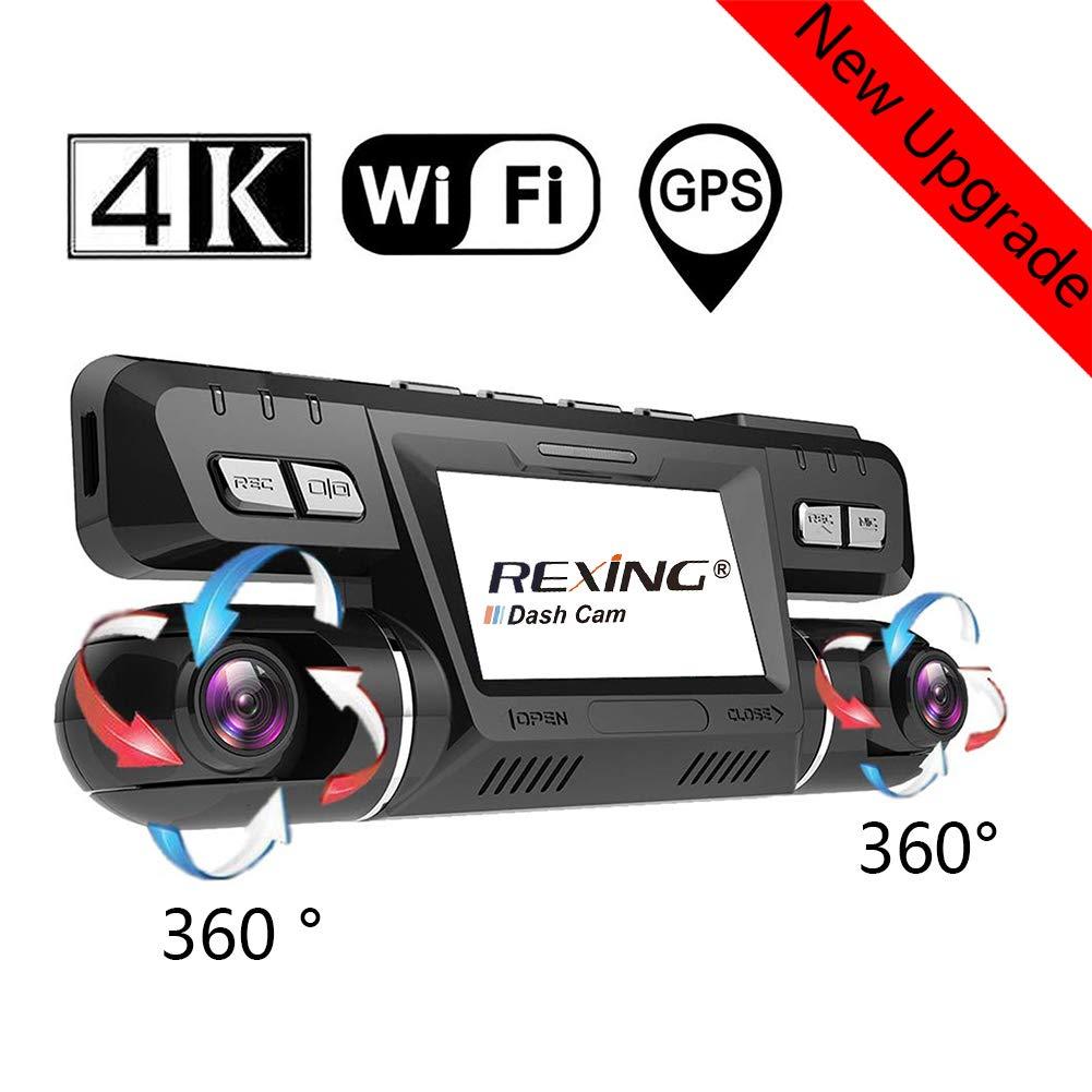 RWXING Modulo GPS Tracker per Auto Dash Cam Telecamera /…