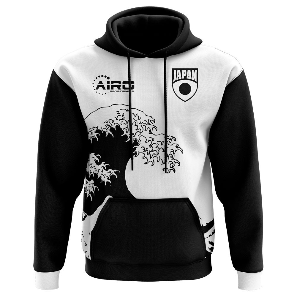 Airo Sportswear 2018-2019 Japan Away Concept Football Hoody
