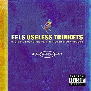 Useless Trinkets: B-Sides, Soundtracks, Rarities, and Unreleased 1996-2007 (With DVD)