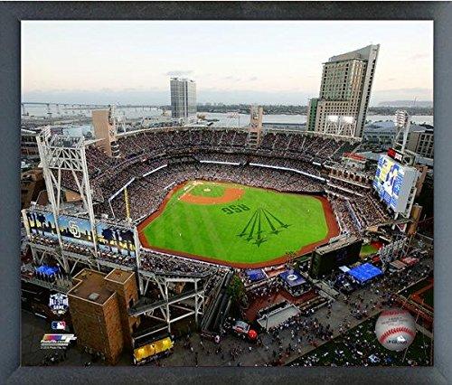 (Petco Park San Diego Padres 2016 MLB All-Star Stadium Photo (Size: 17