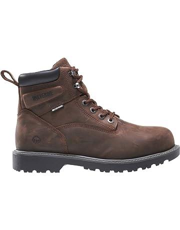 a428f3fae4872 Men's Industrial Construction Shoes | Amazon.com