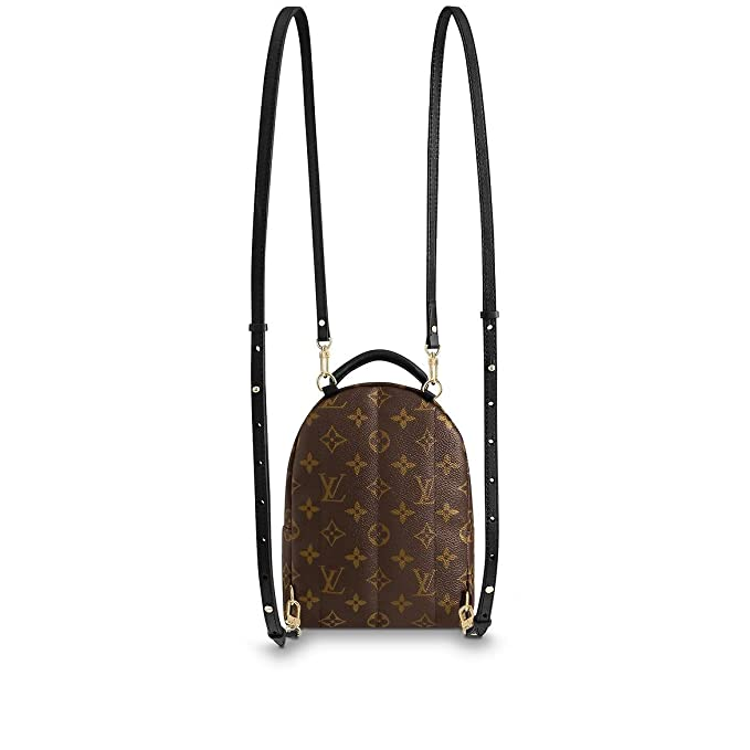 24cfff2f0 Amazon.com: Louis Vuitton Palm Springs Mini Backpack M41562: Clothing