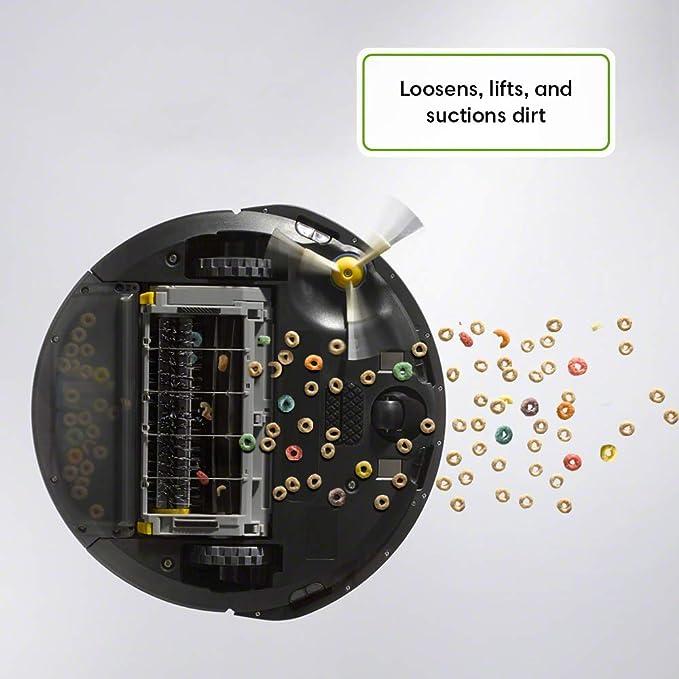 iRobot Robot aspiradora Roomba 614: Amazon.es: Bricolaje y ...