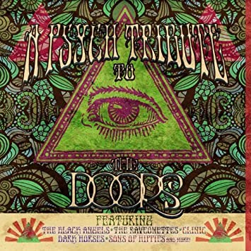 A Psych Tribute To The Doors & A Psych Tribute To The Doors - A Psych Tribute To The Doors - Amazon ...
