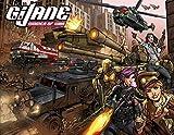 GI Jane Women of War #1