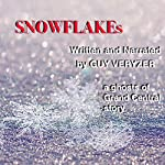 Snowflakes: A Ghost of Grand Central Story | Guy Veryzer