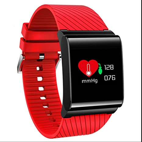 Smart Watch Reloj Podómetro, clásica Fashion, dormir Monitor ...