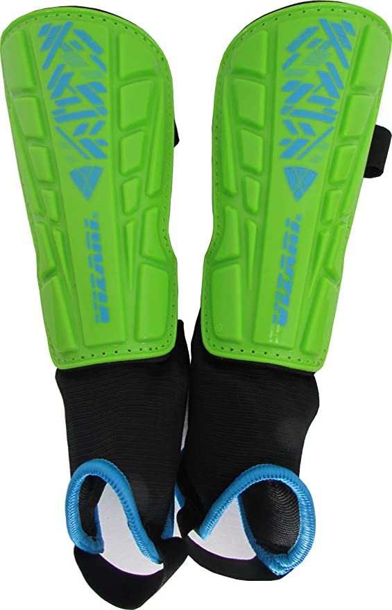 Vizari Valencia Padded Shinguards