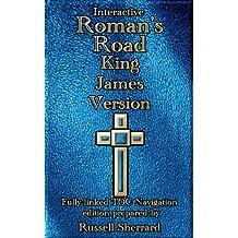 Interactive Romans Road - King James Version