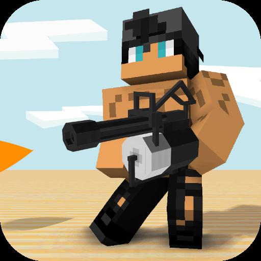 mod-gunfire