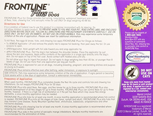 Frontline-Plus-Flea-and-Tick-Control-for-Dogs-45-88-lbs-6-MO-SUPPLY
