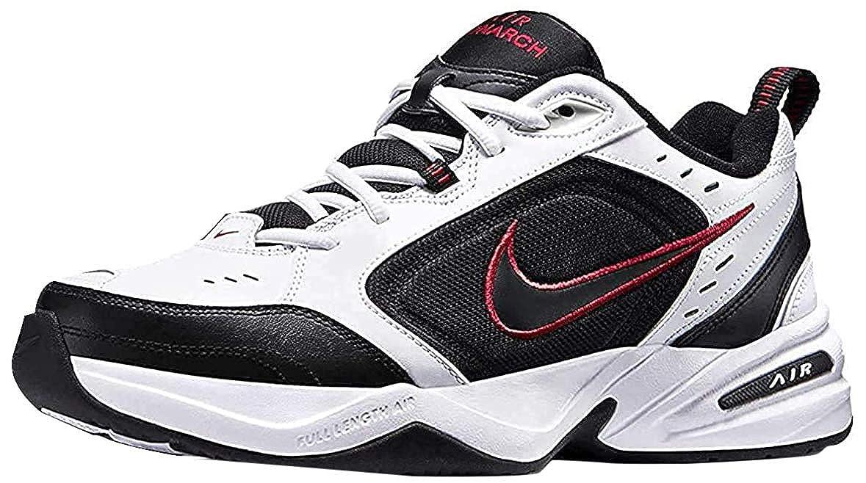 Buy Nike Men's Air Monarch Iv White