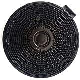 Teka - Filtro Carbon Activo 61801232, para Campana t: Amazon.es: Hogar