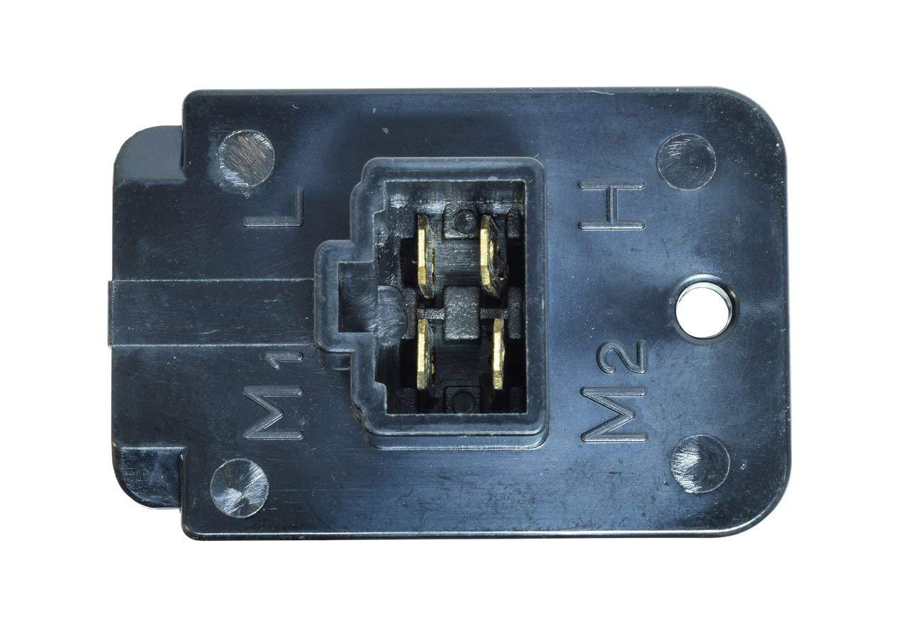 HVAC Blower Motor Resistor-Blower Resistor UAC SW 9967C