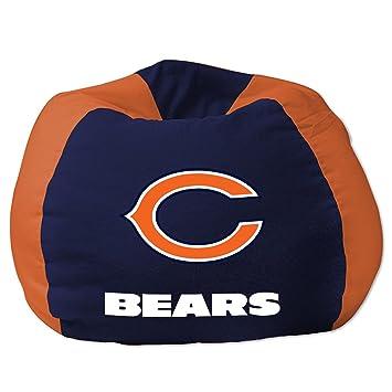 Amazon.com: Northwest Chicago Bears – Puff de Chicago Bears ...