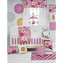 Glenna Jean Millie Girl's 3 Piece Bedding Set