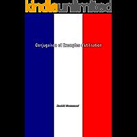 Conjugaison et Exemples d'utilisation: Rachid Moussaoui (French Edition)
