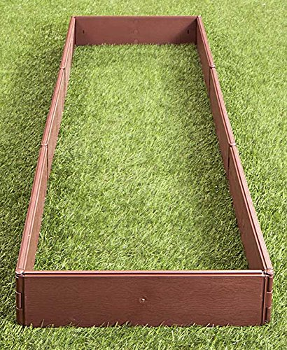 The Lakeside Collection Raised Garden Bed Set by The Lakeside Collection