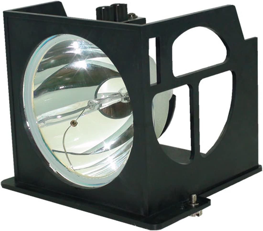Replacement for Vivitek Rp56hd21a Lamp /& Housing Projector Tv Lamp Bulb by Technical Precision