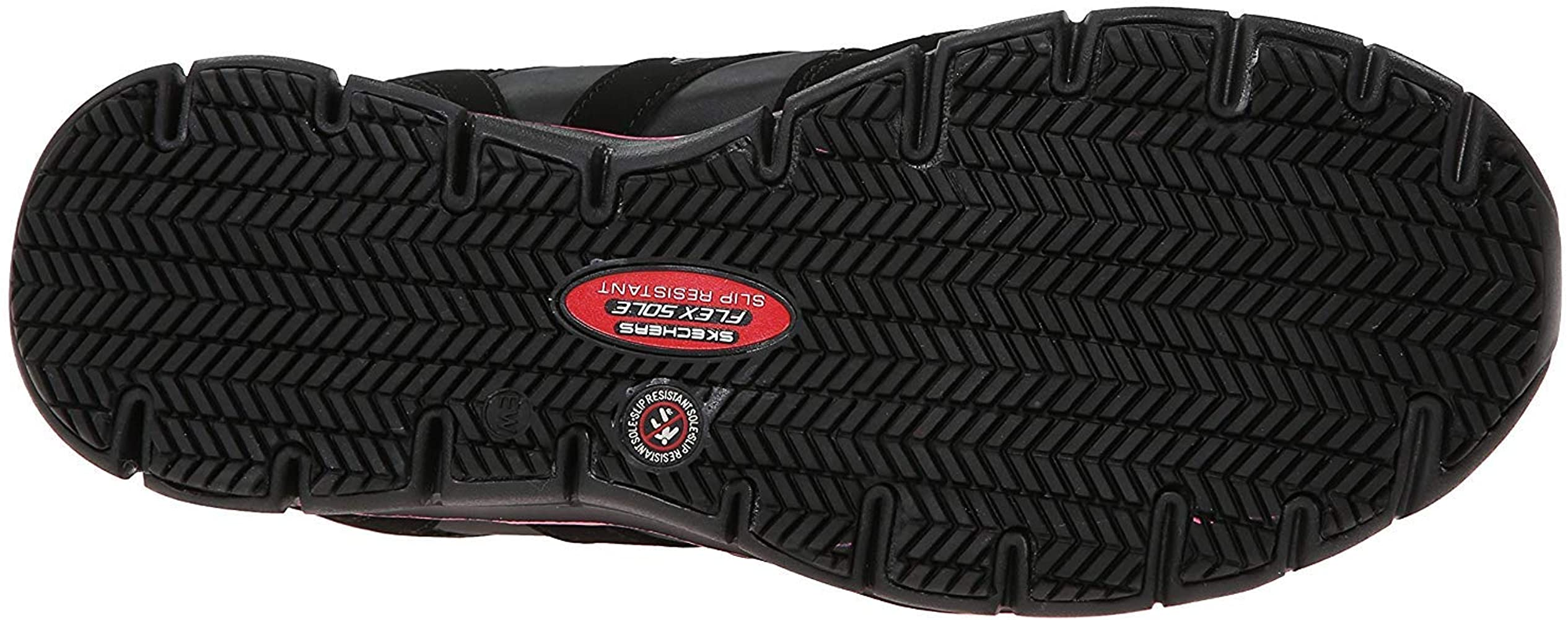 Details about  /McRae Women/'s 3 Inch Metatarsal Guard Slip On Comp