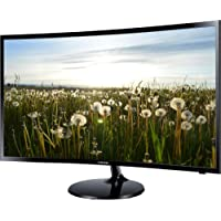 """Samsung 32"""" Full HD 1080p LED Curved Smart TV Monitor with FreeviewHD V32F390SEX"""