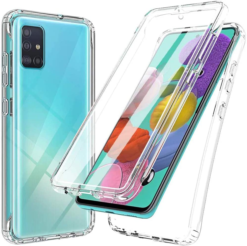 Xcyyoo Case Kompatibel Mit Samsung Galaxy A51 Hülle Elektronik