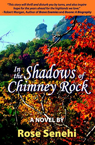 - In the Shadows of Chimney Rock