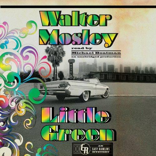 Little Green: An Easy Rawlins Mystery, Book 12 by Random House Audio
