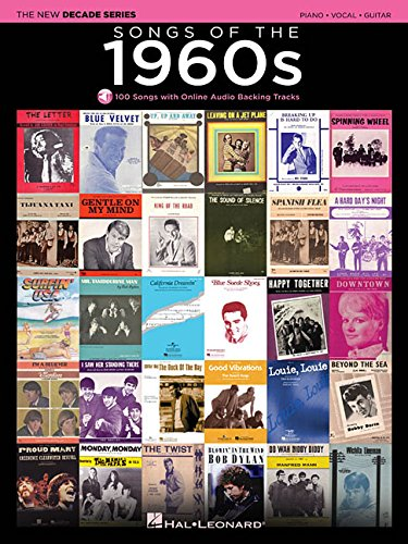 Songs Of The 1960S - The New Decade Series ()
