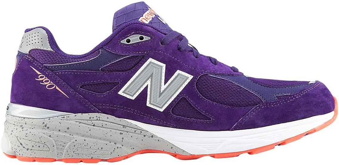 New Balance M990 Boston Men s Running Shoe