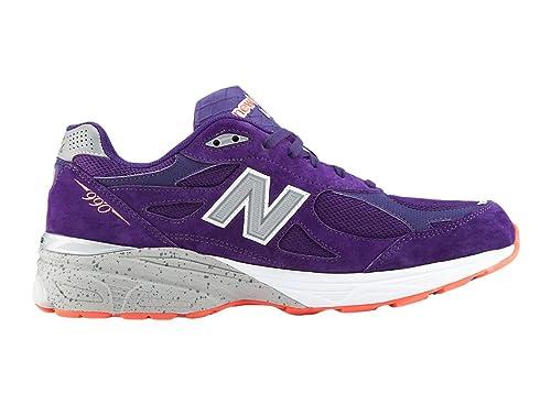 New Balance M990 Boston Men s Running Shoe 1af041ed27ce
