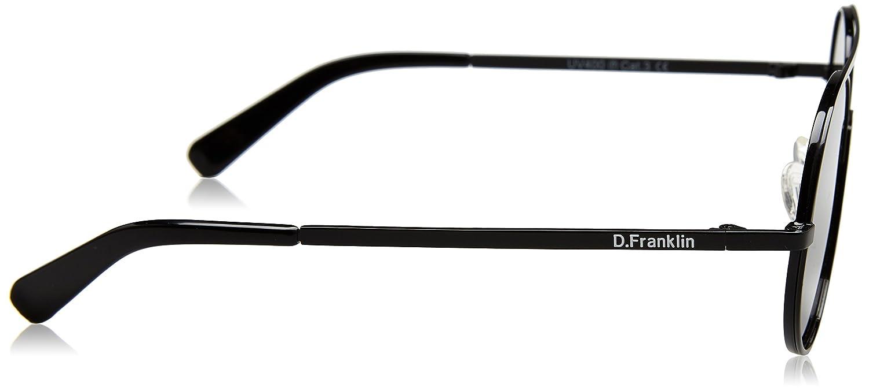 D. Franklin Eagle, Gafas de Sol Unisex adulto