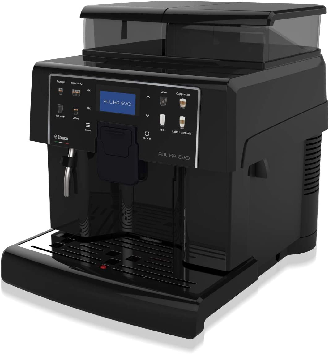 Saeco Aulika EVO Focus Gastro Kaffeevollautomat