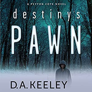 Destiny's Pawn Audiobook