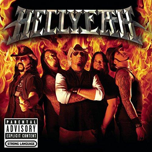 HELLYEAH (Hell Yeah Cd)